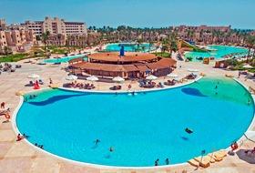 Hotel Pyramisa Blue Lagoon