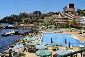 Hotel Quinta Penha de Franca Mar