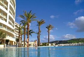 Hotel Radisson Blu Golden Sands