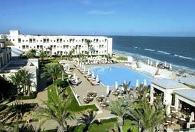 Hotel Radisson Blu Ulysse Resort & Thalasso Djerba