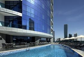 Hotel Radisson Blu Waterfront Dubai