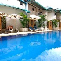 Hotel Rattana Beach