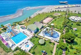 Hotel Raymar Resort