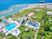 Raymar Resort Side