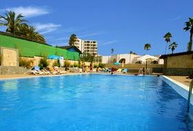 Hotel Rebeca Park
