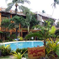 Hotel Red Coconut