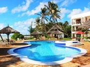 Reef & Beach Resort w Uroa