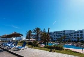Hotel Regency Marina & Spa