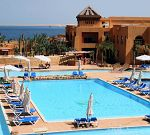Hotel Rehana Royal Beach Resort w Sharm El Sheikh