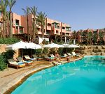 Hotel Rehana Sharm Resort w Sharm El Sheikh