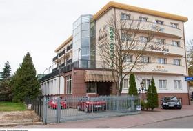 Hotel Relax Inn Health & Spa