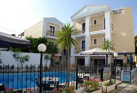 Hotel Renia Apartments