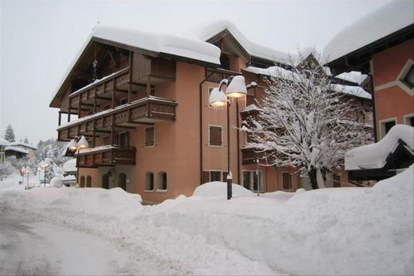 Hotel Residence Serrada