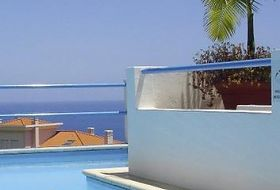 Hotel Residencial Vila Lusitania