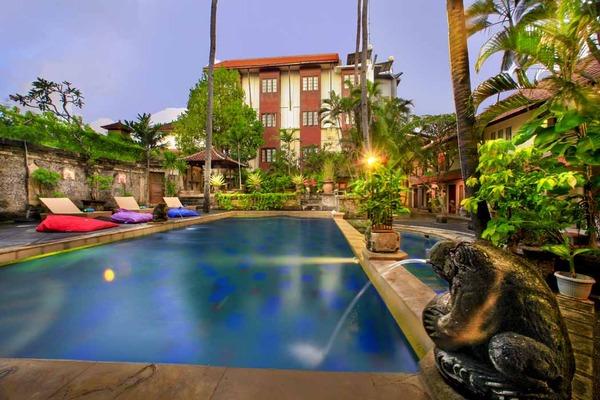 Hotel Restu Bali