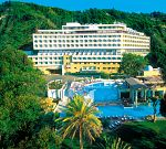 Hotel Rhodian Amathus Beach w Ixia