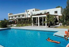 Hotel Rhodian Sun