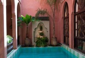 Hotel Riad Aderbaz