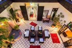 Hotel Riad Al Jana