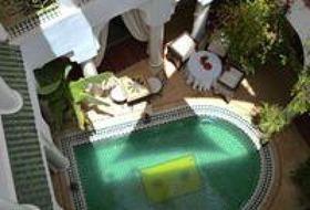 Hotel Riad Alida