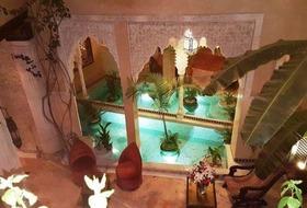 Hotel Riad Armelle