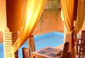 Hotel Riad Azenzer