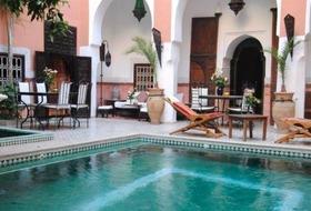 Hotel Riad Barroko