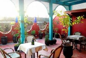 Hotel Riad Boutouil