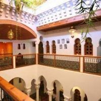 Hotel Riad Moulay