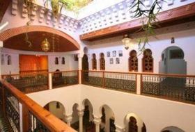 Hotel Riad Moulay