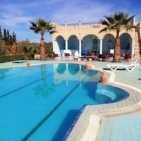 Hotel Riad Qodwa