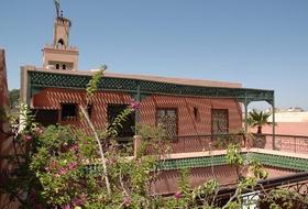 Hotel Riad Yamsara