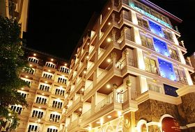 Hotel Rita Resort & Residence