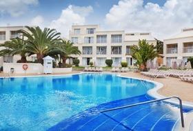 Hotel Riu Oliva Resort