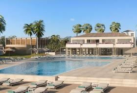 Hotel Riu Tropicana