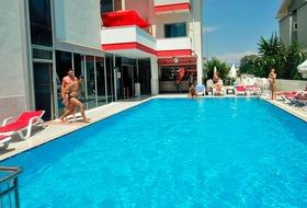 Hotel Rivero Park