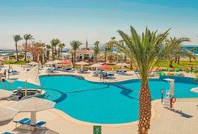 Hotel Riviera Plaza Abu Soma