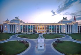 Hotel Rixos The Land Of Legends