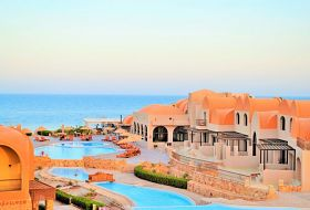 Hotel Rohanou Beach Resort & Ecolodge