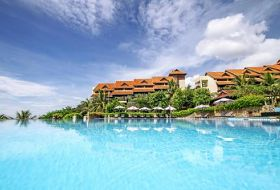 Hotel Romana Resort & Spa