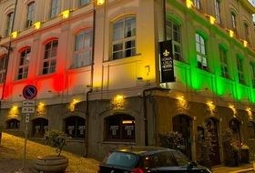 Hotel Rome Luxus