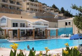 Hotel Rosa Bella Corfu Suite & Spa