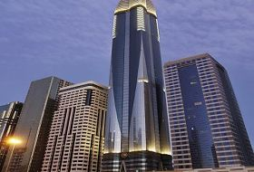 Hotel Rose Rayhaan by Rotana