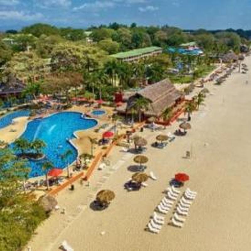 Hotel Royal Decameron Beach Resort