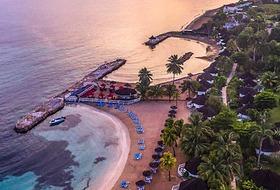 Hotel Royal Decameron Club Caribbean