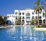 Hotel Royal Decameron Tafoukt Beach Agadir