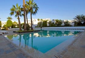 Hotel Royal Decameron Tafoukt Beach