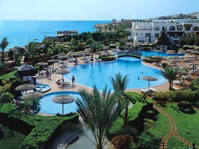 Hotel Royal Grand Sharm - Egipt