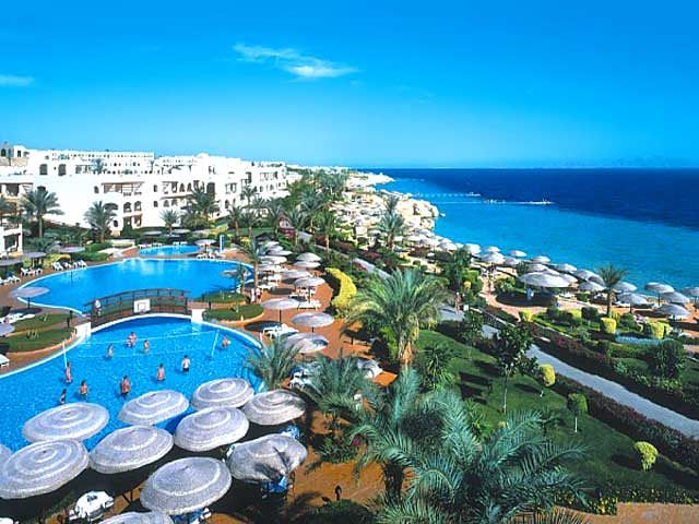Hotel Royal Grand Sharm - Sharm El Sheikh