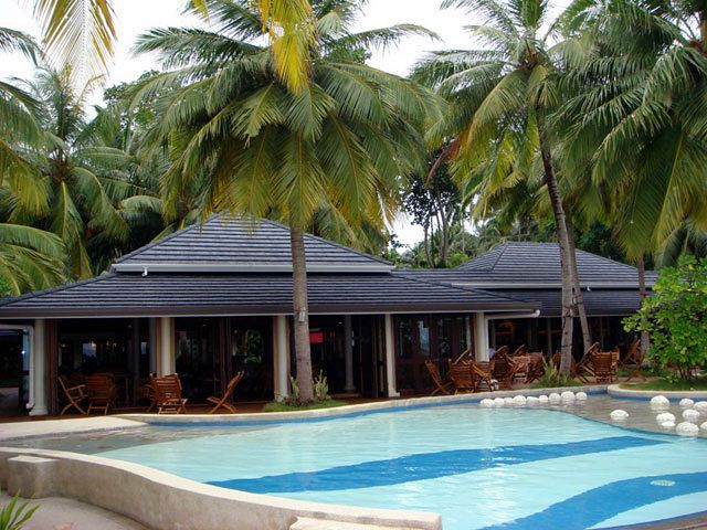 Hotel Royal Island Resort & Spa - Horubadhoo